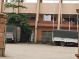 Yên Bái: Di tích quốc gia thành quán bia, bãi tập kết xe tải?