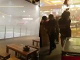Hà Nội: Aeon Mall Long Biên bất ngờ bốc cháy, khách hàng hoảng loạn tháo chạy