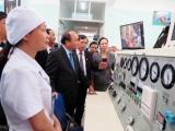 Thủ tướng đồng ý đề xuất thành lập Bệnh viện Y học biển