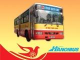 Hà Nội: Lộ trình 2 tuyến xe buýt mới mở đến thị xã Sơn Tây và sân bay Nội Bài