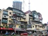 Hà Nội: Bốc thăm nhà tạm cư cho người dân 4 khu tập thể cũ diện nguy hiểm