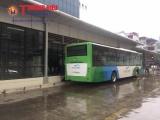Tăng cường bảo đảm an ninh, an toàn tài sản cho hành khách đi xe buýt nhanh Hà Nội