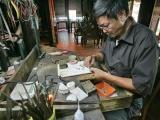 Gặp nghệ nhân Quách Văn Hiểu – Người giữ tinh hoa cho nghề đậu bạc