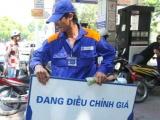 Giá xăng giữ nguyên, chỉ tăng nhẹ giá dầu từ 15h hôm nay (19/1)