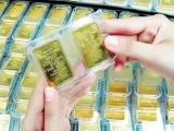 Giá vàng ngày 26/1: Giảm 120 nghìn đồng/lượng