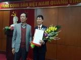 Ban Tuyên giáo Trung ương bổ nhiệm lãnh đạo Vụ Báo chí - Xuất bản