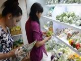 Hà Nội sắp có chợ đầu mối 250 triệu USD bán thực phẩm sạch