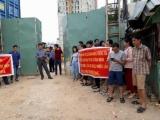 Quận Tân Bình (TP. HCM): Dự án nhà ở xã hội - tiền đã trao, 'cháo' bao giờ mới múc?