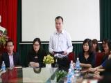 Vụ học sinh gãy chân ở Trường TH Nam Trung Yên: Cách chức Hiệu trưởng, điều tra dấu hiệu hình sự