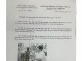 Báo Đời sống và Pháp luật cách chức người gửi 'công văn' cho ông Đoàn Ngọc Hải