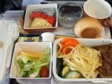 Bán suất ăn trên máy bay, thu về hơn 500 tỷ đồng
