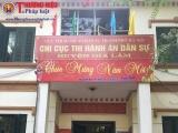 Công ty cổ phần đấu giá Sao Việt: Dấu hỏi lớn sau khi hủy phiên đấu giá tài sản