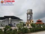Thái Bình: Hàng nghìn hộ dân bị ép phải sử dụng nguồn nước không đảm bảo vệ sinh?
