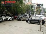 UBND phường Cống Vị, quận Ba Đình, Hà Nội: Xử lý vi phạm 'ngược'?