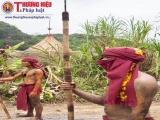 Đến thăm làng thổ dân trong phim 'Kong: Đảo đầu lâu'