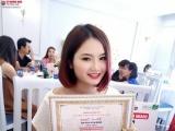 Doanh nhân Kim cương Phạm Ngà chia sẻ kinh nghiệm đi đến thành công
