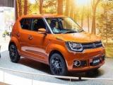 Ô tô Suzuki thể thao chỉ hơn 200 triệu gây 'sốt' trên thị trường