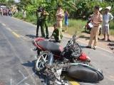 98 người chết vì tai nạn giao thông trong 4 ngày nghỉ lễ