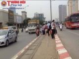 Lưu ý phương án phân luồng giao thông Hà Nội, phục vụ hội nghị SOM II