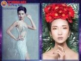 Hoa hậu Hoàn vũ Việt Nam 2017: Bắt đầu lộ diện những người đẹp sáng giá