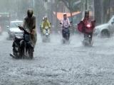 Hà Nội đề phòng ngập úng vì sắp mưa rất lớn