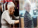 Cụ bà 86 tuổi bị còng đã hồi phục ngoạn mục nhờ phương pháp đơn giản này