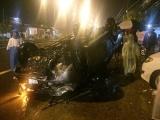 Gia Lai: Xe bán tải gây tai nạn liên hoàn, một nữ sinh chết thảm