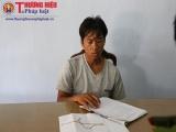 Thừa Thiên Huế: Công an bắt giữ đối tượng cướp giật dây chuyền trong đêm