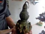 Thực hư chuyện phát hiện 'cổ vật' hàng tỷ đồng ở Nghệ An?
