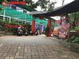 Cầu Giấy, Hà Nội: Người dân bức xúc vì nhà hàng Bò tơ Tây Ninh Tài Sanh ngang ngược chiếm đất công viên