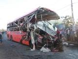 Vụ tai nạn thảm khốc làm 13 người chết ở Gia Lai: Không có ma túy trong máu tài xế xe tải