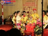 Hà Nội thu hút gần 1,7 triệu lượt khách du lịch trong tháng 5 vừa qua