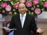 Thủ tướng Nguyễn Xuân Phúc: Báo chí cần chú trọng tuyên truyền cải thiện môi trường đầu tư