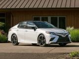 Toyota Camry 2018 sắp ra mắt có gì mới?