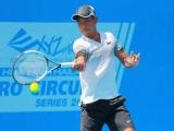 Lý Hoàng Nam giành chức vô địch quần vợt Thái Lan F3 Futures