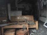 Hà Nội: Cháy nhà trong đêm, cả gia đình 4 người thiệt mạng