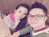 Nhật Tinh Anh sẽ cưới bạn gái từng 'qua một lần đò'