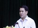 Thanh tra Hà Nội kiến nghị thu hồi đất sân bay Miếu Môn bị chiếm trái phép