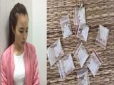 'Kiều nữ' Gia Lai mua 55 gói ma túy đá cho...sinh nhật