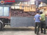 Thanh Hóa: Bắt giữ ô tô chở hơn 6.000 m3 gỗ lậu