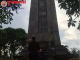 Tuổi trẻ Quốc Oai - Hà Nội tri ân các anh hùng, liệt sỹ