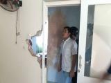 Xác định nguyên nhân vụ nổ làm hỏng nhiều căn nhà ở Ninh Thuận