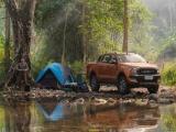 Ford Ranger ghi nhận doanh số kỷ lục nửa đầu năm 2017
