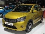 Suzuki Celerio sắp về Việt Nam với giá dưới 400 triệu