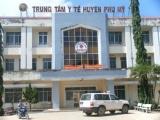 Vụ sản phụ ở Bình Định tử vong: Kỷ luật 4 cán bộ y tế