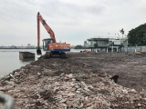 Hà Nội: Sự thật thông tin san lấp hồ Tây để xây nhà hàng