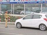 Cho phép sử dụng bản sao giấy đăng ký xe khi tham gia giao thông