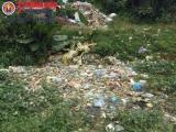 Hà Nội: Người dân khổ sở vì bãi rác tự phát gây ô nhiễm nặng