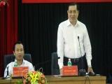 Bắt khẩn cấp nghi can nhắn tin đe dọa Chủ tịch UBND TP Đà Nẵng