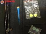 Hà Nội: Tóm gọn đối tượng 9X giấu ma túy trong ví